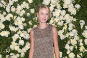 Actress Naomi Watts attends the CHANEL Tribeca Film Festival artisits dinner at The Odeon on April 25, 2011 in New York City.