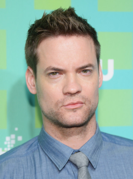 More Pics of Shane West Spiked Hair (1 of 1) - Spiked Hair Lookbook - StyleBistro