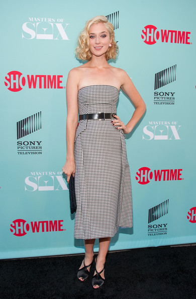 Caitlin Fitzgerald Shoes