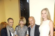 Francisco Costa and Anna Wintour Photo
