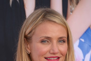 Cameron Diaz Medium Layered Cut