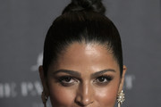 Camila Alves Diamond Statement Necklace