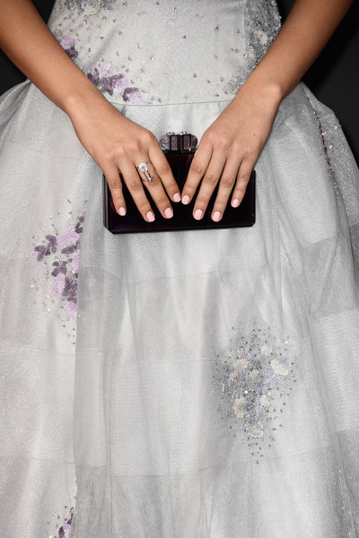 Camila Cabello Diamond Ring