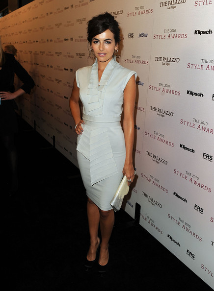 camilla belle dress. Camilla Belle Clothes