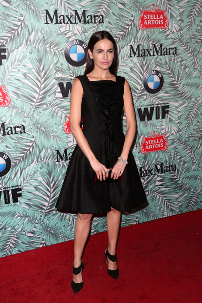 Camilla Belle Little Black Dress