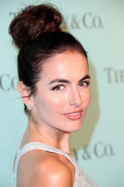 Camilla Belle Diamond Studs