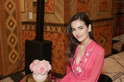 Camilla Belle Embroidered Dress