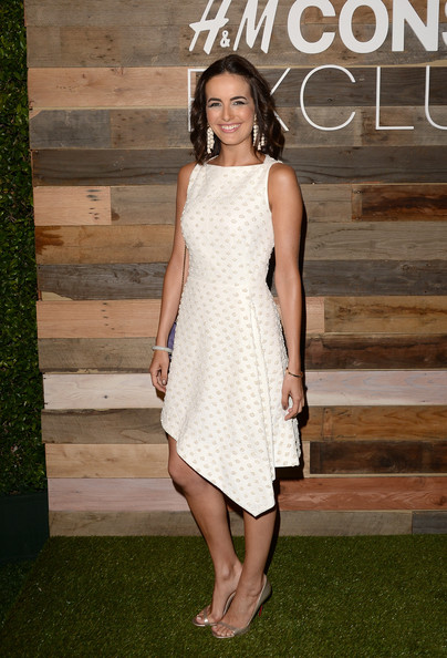Camilla Belle Shoes