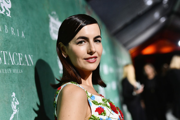 Camilla Belle Flip [women in film pre-oscar cocktail party,hair,face,beauty,skin,lady,fashion,lip,eye,model,smile,11th annual women in film pre-oscar cocktail party,stella artois,johnnie walker,camilla belle,support,crustacean beverly hills,max mara,lancome,red carpet]