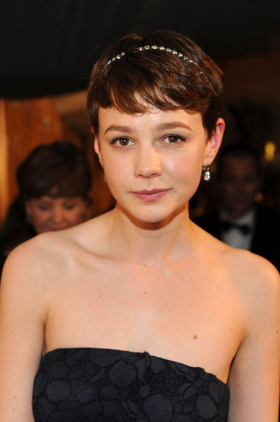 Carey Mulligan Jewelry