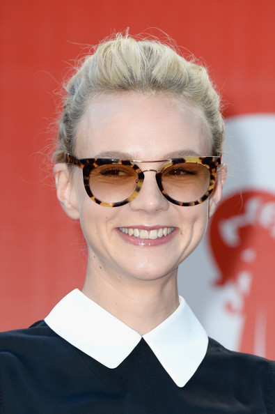 Carey Mulligan Sunglasses