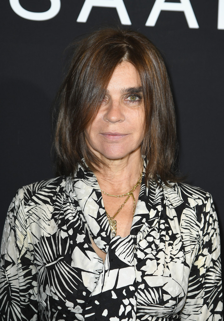Carine Roitfeld nudes (56 foto) Video, YouTube, butt