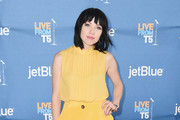 Carly Rae Jepsen Loose Blouse