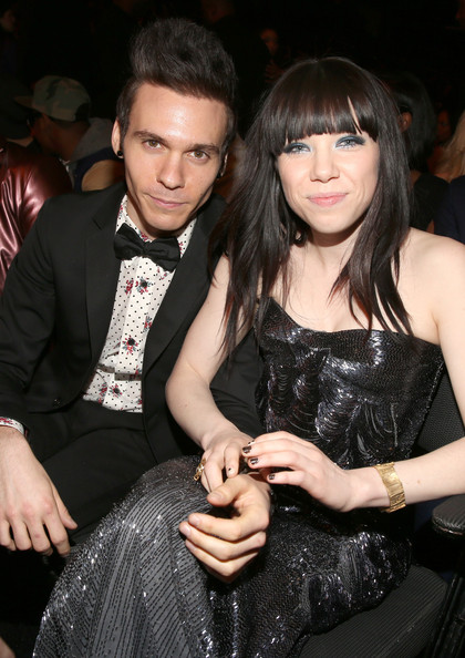 The 55th Annual GRAMMY Awards - Backstage And Audience