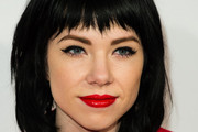 Carly Rae Jepsen Mid-Length Bob
