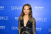 Carmen Ejogo Cutout Dress