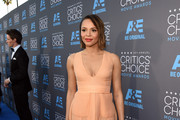 Carmen Ejogo Evening Dress
