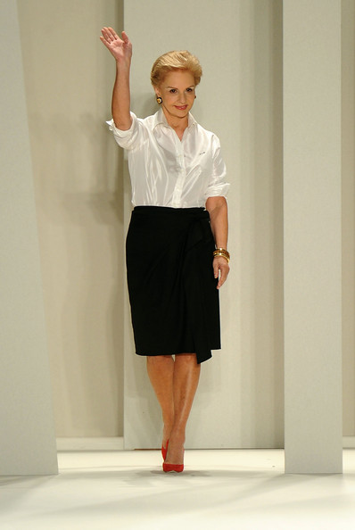 Mercedes-Benz Fashion Week Spring 2012 - Official Coverage - Best of Runway Day 5