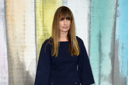 Caroline De Maigret Fitted Blouse