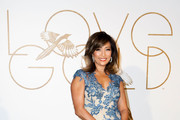 Carrie Ann Inaba Beaded Dress