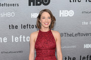 Carrie Coon Pumps