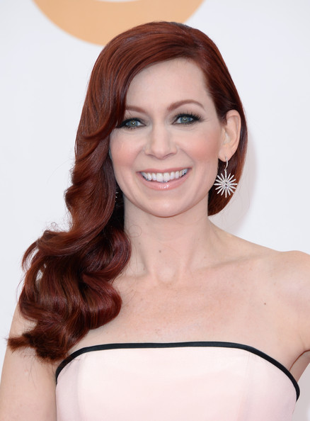 Carrie Preston Side Sweep