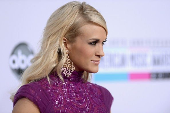 Carrie Underwood Jewelry