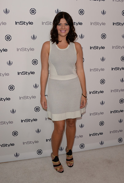 Casey Wilson Cocktail Dress