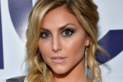 Cassie Scerbo Loose Braid