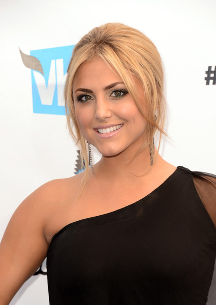 Cassie Scerbo Beauty