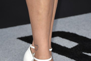 Catherine Bell Platform Pumps
