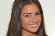Catherine Giudici Long Straight Cut