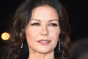 Catherine Zeta-Jones Long Curls