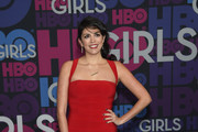 Cecily Strong Cocktail Dress