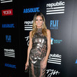 In J. Mendel At The Celebration of Music with Republic Records Event