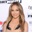 Jennifer Lopez's Yummy Honey