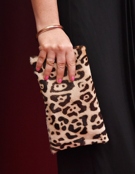 More Pics of Amy Poehler Jumpsuit (2 of 18) - Amy Poehler Lookbook - StyleBistro [difficult people premiere,fashion,pink,nail,hand,finger,street fashion,haute couture,handbag,magenta,fashion accessory,celebs,amy poehler,actress,hulu original,accessrory detail,new york city,difficult people premiere]