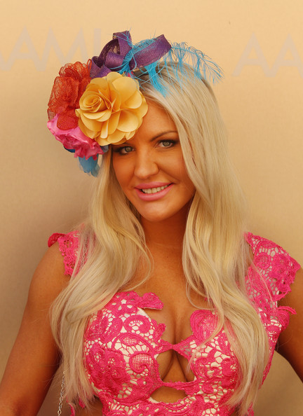 More Pics of Brynne Edelsten Cutout Dress (1 of 9) - Brynne Edelsten Lookbook - StyleBistro