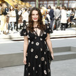 Look of the Day: May 4th, Keira Knightley
