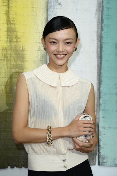 More Pics of Rila Fukushima Loose Blouse (1 of 3) - Rila Fukushima Lookbook - StyleBistro