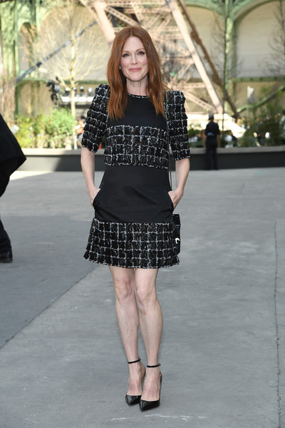 Look of the Day: July 5th, Julianne Moore