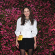 Atlanta de Cadenet at the Chanel Tribeca Film Festival Artists Dinner
