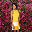 Alicia Quarles at the Chanel Tribeca Film Festival Artists Dinner