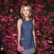 Kiernan Shipka in Chanel