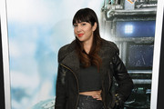 Jackie Cruz Photo