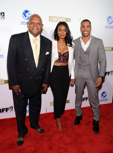 """2014 ABFF_ UP TV Premiere of """"Comeback Dad"""""""