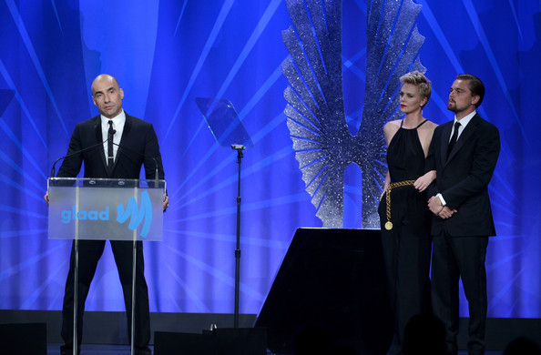 24th Annual GLAAD Media Awards Presented By Ketel One And Wells Fargo - Dinner And Show