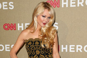 Charlotte Ross Strapless Dress
