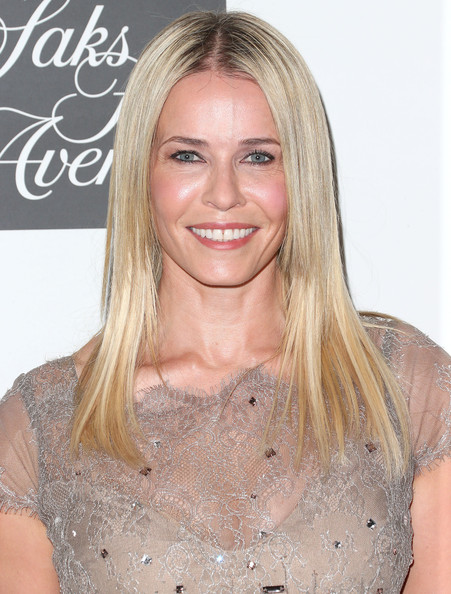 Chelsea Handler Beauty