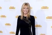 Cheryl Tiegs Little Black Dress